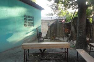 banchi per Haiti