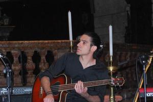 Concerto a San Lorenzo per GsF