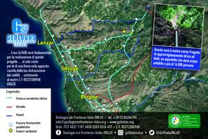 Haiti, acquedotto per Montrouis, Borgne, Delugé e Lanzac