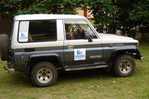 Togo 2014-2017