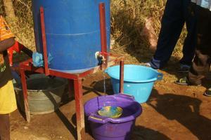 Mali- Progetto di approvvigionamento idrico
