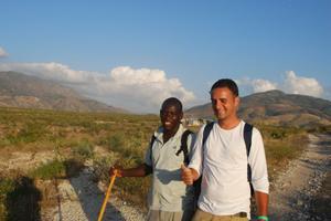Haiti, acquedotto per Montrouis, Borgne, Cadnet, Delugé e Lanzac